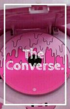 The Converse. by click123