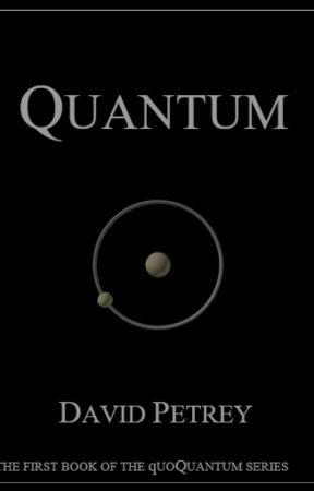 Quantum by HauntedWasabe