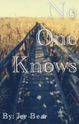 No One Knows by Jer-Beaar