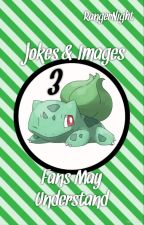 Jokes and Images Pokemon Fans May Understand 3 by RangerNight