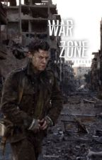 War Zone : h.s by dxddyxhxrry