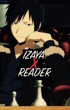 Izaya x Reader One Shot by NC0025