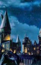 A Magical Journey Begins by crazyjanacat