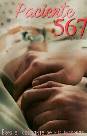 """""""Paciente 567"""""""