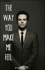 Andrew Scott Obsession by DoctorAngelMoriarty