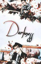Darkness :: DarkChat  by trounoirx
