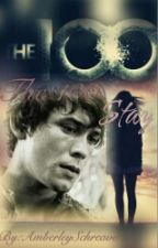 The 100 Stay  by AmberleySchreave