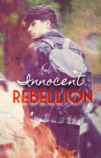 Innocent Rebellion (Ziall/Larry)