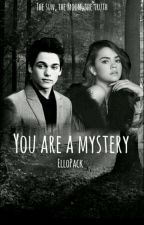 You Are A Mystery [TEEN WOLF] by ElloPack