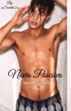 Novio Posesivo » C.D by itsscarleet