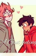 A gut feeling by XxSemi_AutomaticxX
