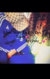 Love story en bas des tours -Aliyah by 10ney_