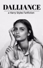 Dalliance / Harry by -falloutluke