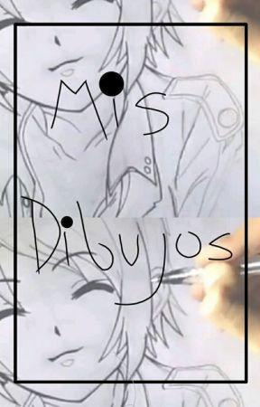 Mis Dibujos De Animes - anime blanco y negro - Wattpad