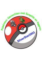 Pokémon: Gevechten met Sceptile en Aggron by SilverStar2003