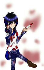 I Am In Control  (Yandere!Oka X Ayano) by nekosanandco