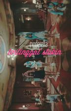 Cinderella Tertinggal Stokin ☞ chy by Hafazz