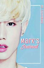 Mark's Journal {MARKSON} by 14048JZelo