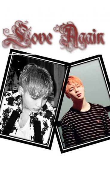 Love Again (YoonMin -Mpreg)