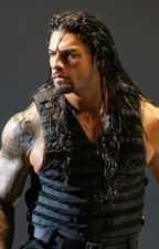 Roman Reigns Preference by chloxziggler