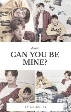 Can You Be Mine × Daejae by Lelko_92