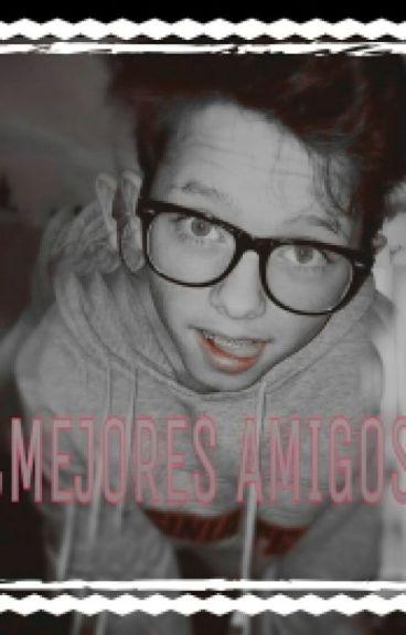 ~•¿Mejores Amigos?•~ |Jacob Sartorius Y Tú|