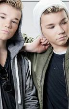 Marcus & Martinus  by DomaGrundov