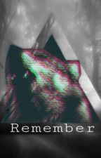 Remember [H.S au]  by ms2myself