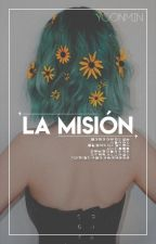 La misión // YoonMin by Nclth_