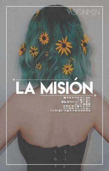La misión // YoonMin