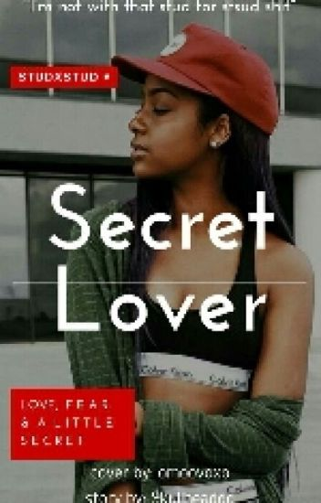 Secret Lover [.S4s] [Editing]