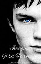 Imagine~ Will Herondale by _WeAreDustAndShadows