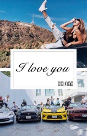 I love you |Ekipa Friza| by xlxilxxyx
