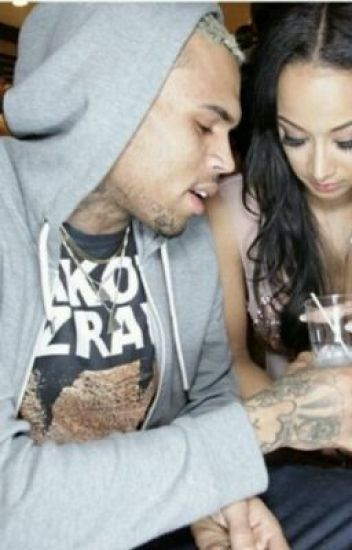 Private Dancer (Chris Brown)