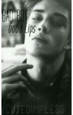 Bad Boy. Good Lips. by CuteDimpless