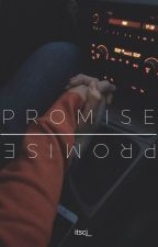 Promise || ChrisMD by Itscj_