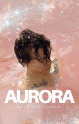 Aurora   H.S. by allfoolsgold