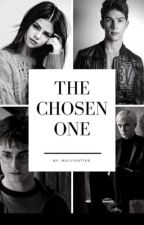 The chosen one (Harry Potter FF) by meliiipotter