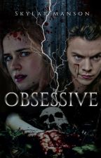 Obsessive |H.S| by MissDB23