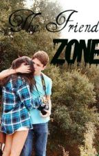 The Friend Zone by TumblrFreak
