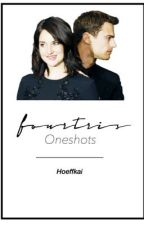 Fourtris oneshots  by hoeffkai