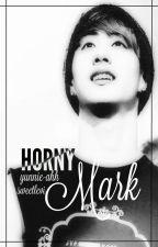 Horny Mark by Markson_cz