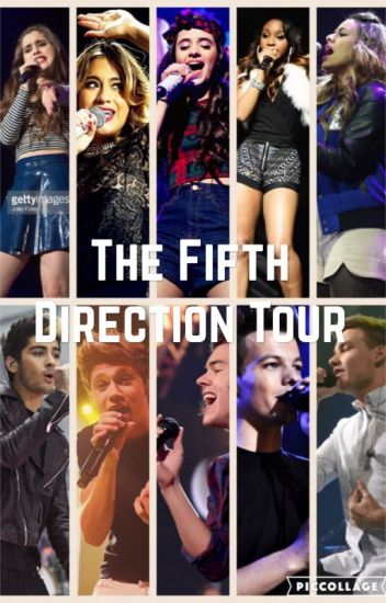 The Fifth Direction Tour