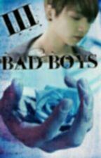 Bad Boys III [PL BTS] by tina13126