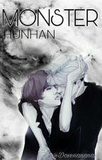 ❝Monster❞ ❲HunHan❳ by Dosenananas