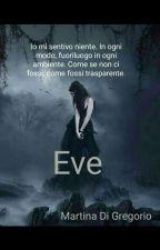 Eve by MartinaDiGregorio0