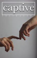 captive • joshler by tylerjosus
