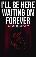 I'll Be Here Waiting on Forever »ls [spanish translation] by ValerieHayne