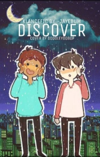Discover // Klance