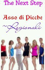 Asso di Picche ~ Regionali [COMPLETATA] by Matt07die